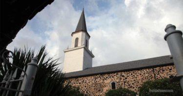 モクアイカウア教会 » カイルア・コナのランドマーク。ハワイ州最古の教会 / ハワイ島
