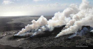 ブルー・ハワイアン・ヘリコプターズ ハワイ島一周+ジャックさんの家に着陸(2004年9月) » 最高の一言 / オプショナルツアー