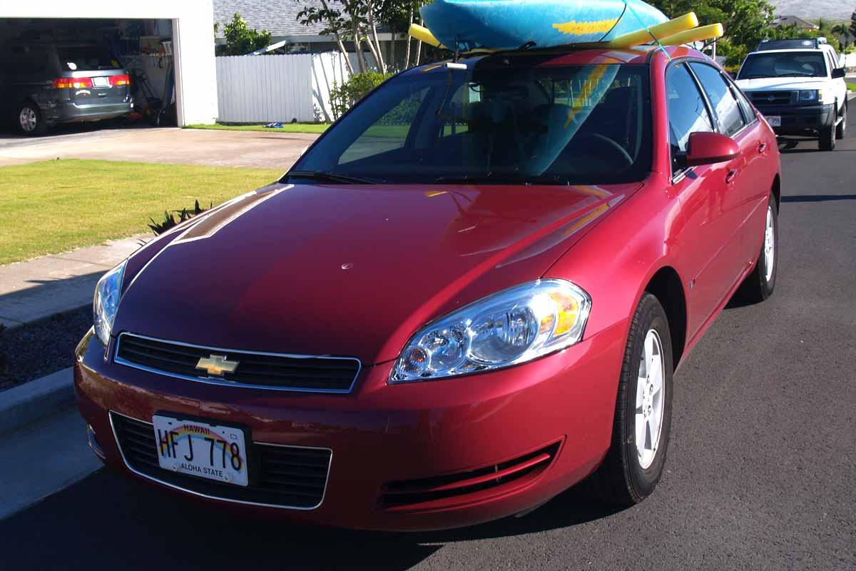 2005年 Chevrolet Impala