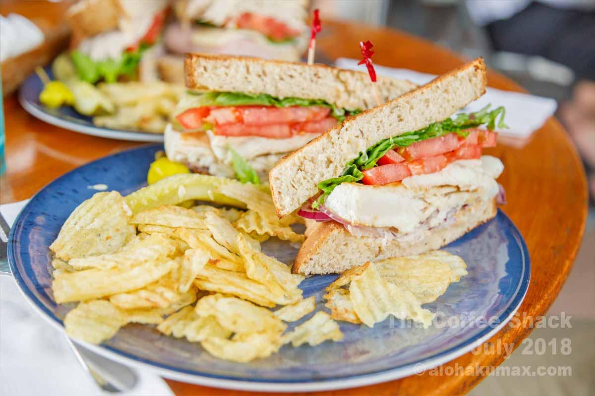 オノ・サンドイッチ
