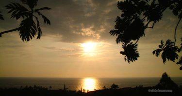 ケアウホウ » コナの喧騒を避けるならココ / ハワイ島