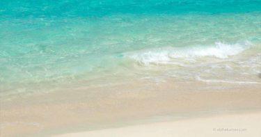ケカハ・カイ州立公園 » ハワイ島の超絶キレイなビーチはここにある!