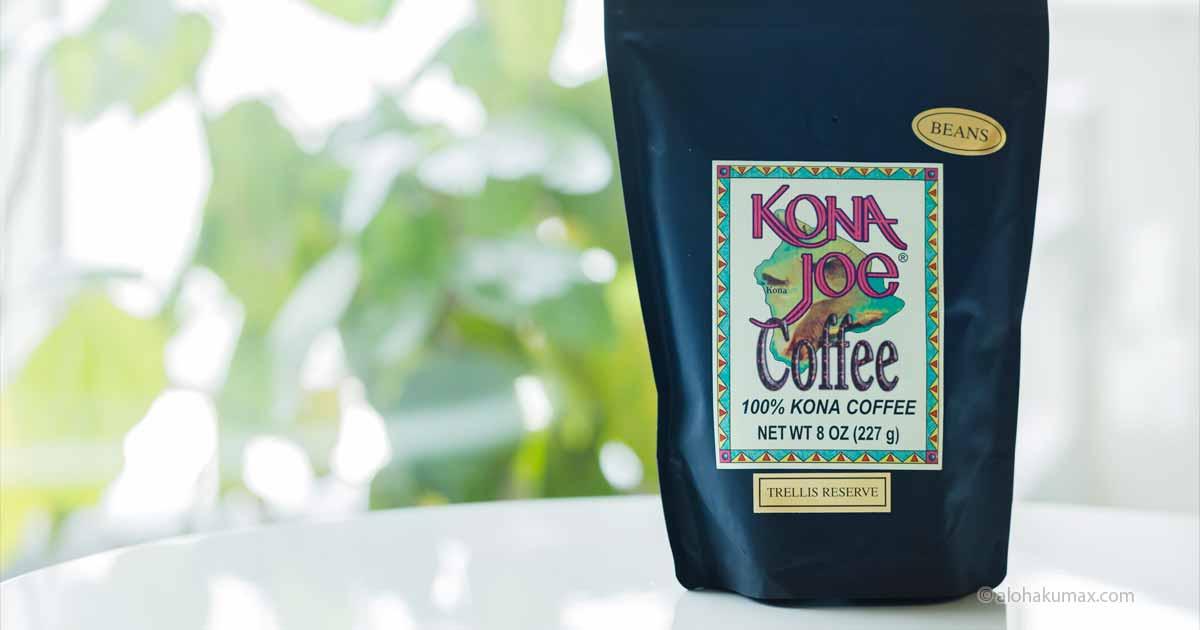 コナ・ジョー・コーヒー