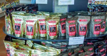 コナ・マウンテン・コーヒー » オリジナルグッズやお菓子もオススメ / ハワイ島 コナ・コースト