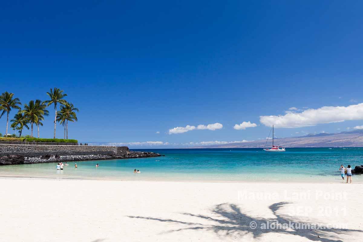 マウナラニビーチクラブ