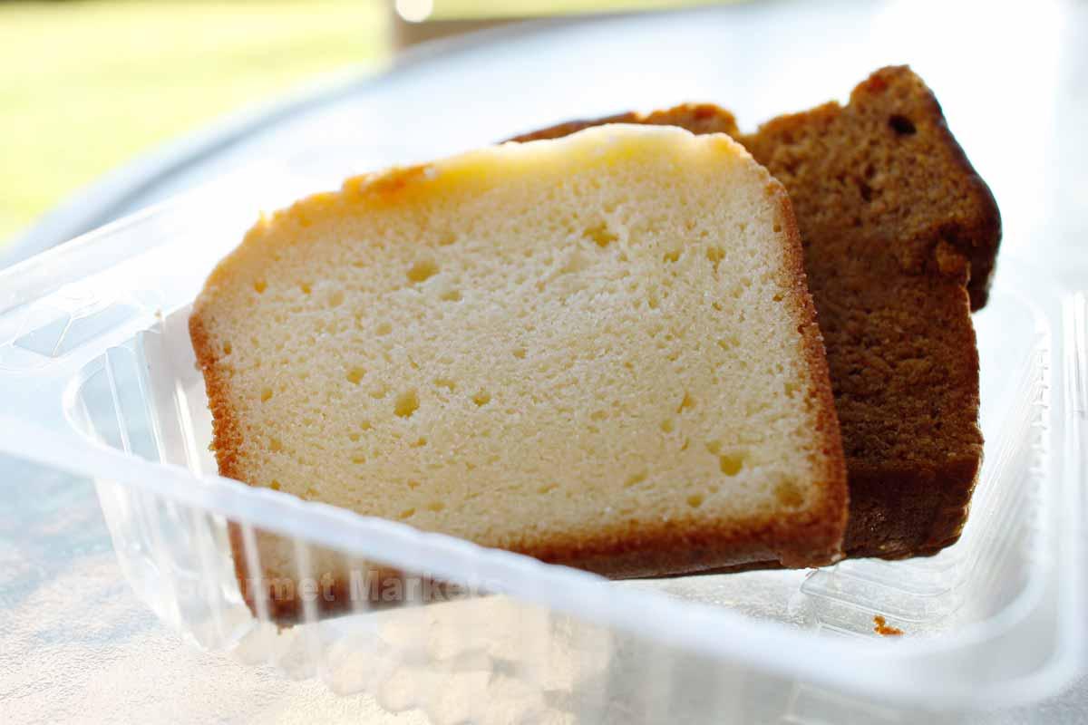 ローフケーキ