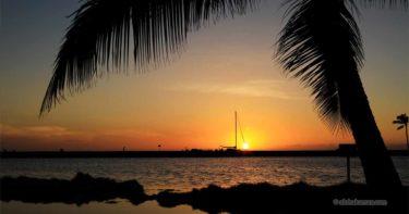 ワイコロア・ビーチ・リゾート » 高級リゾートの中で便利さは断トツ / ハワイ島