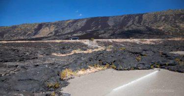 アラヌイ・カヒコ » キラウエア火山で絶対に外しちゃダメな場所 /  チェーン・オブ・クレーターズ・ロード ハワイ島