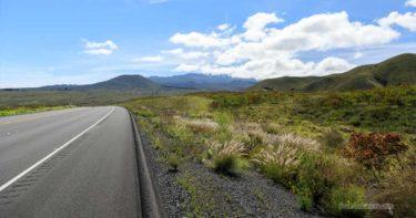 効率的に移動できるルートはコレだ!ハワイ島の距離、測っちゃいました!