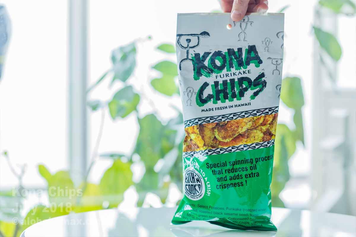 コナ・チップス