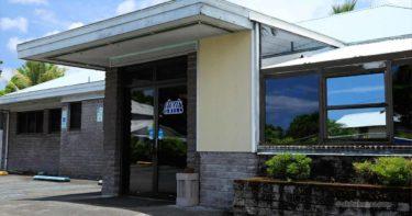 ドンズ・グリル » ローカル民に愛されるレストラン / ヒロ ハワイ島