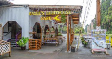 イーグルス・ライトハウス・カフェ » サンドイッチが美味しい! / ボルケーノ・ビレッジ ハワイ島
