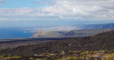 ケアラコモ展望台 » 断崖からの絶景! / キラウエア火山(チェーン・オブ・クレーターズ・ロード) ハワイ島