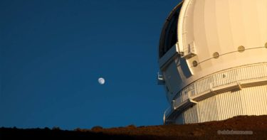 マウナ・ケア山頂の各国の天文台について解説! » すばる望遠鏡やケックなど / ハワイ島