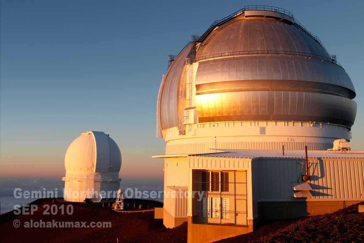 ジェミニ北天文台