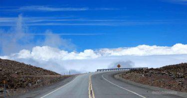 マウナ・ケア山頂には自力で行けるのか? » オススメできない理由 / ハワイ島