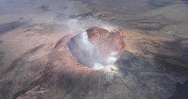 プウ・オオ火口 » キラウエア火山のラスボス的存在! / ハワイ島 チェーン・オブ・クレーターズ・ロード