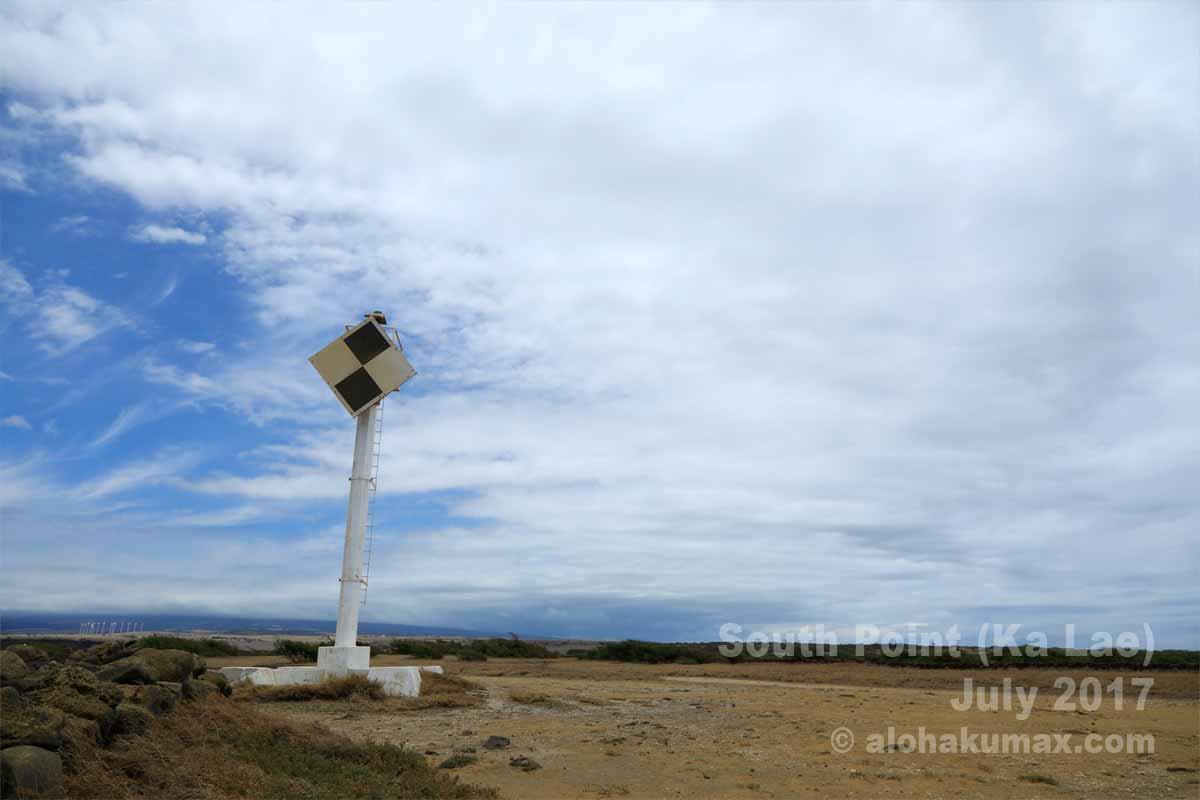 カラエ灯台