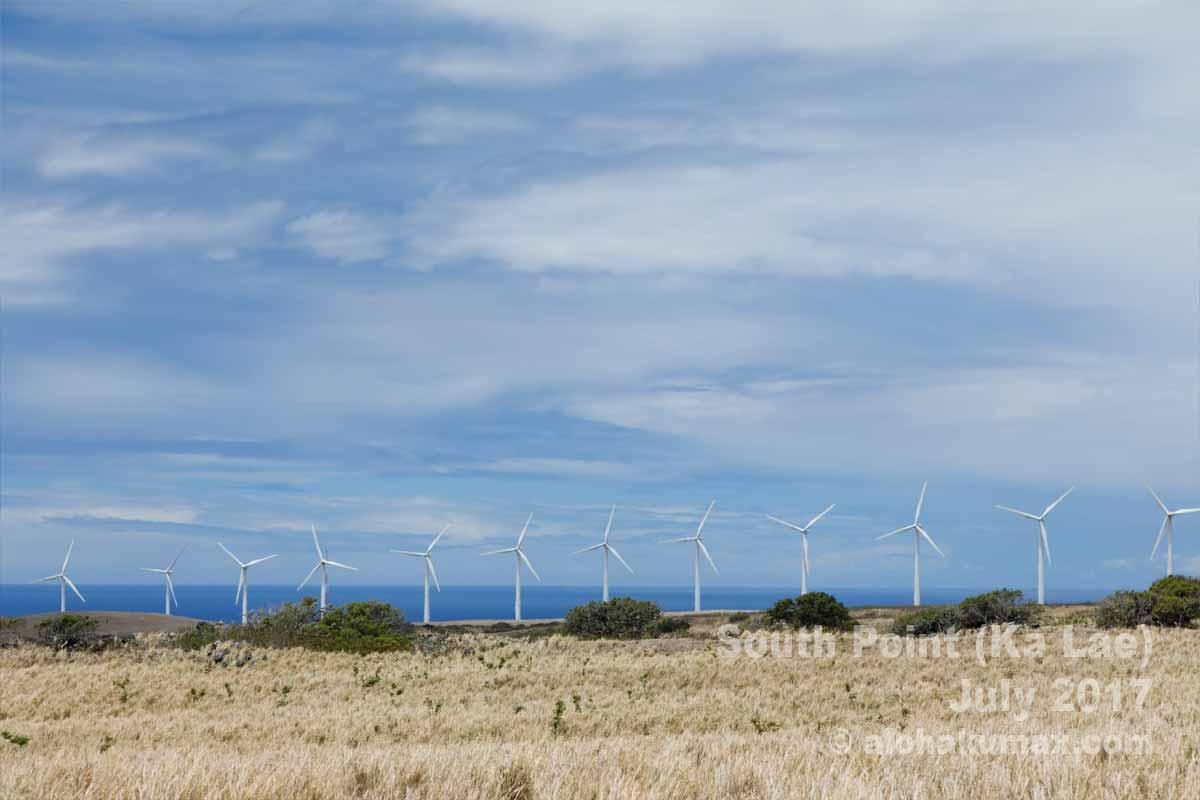 パキニ・ヌイ風力発電所