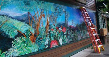 ボルケーノ・ビレッジ » キラウエア観光の拠点となる村 / ハワイ島