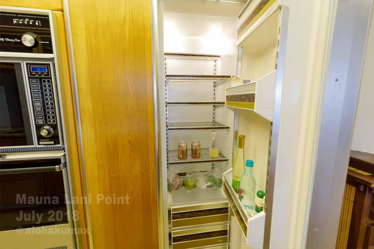 家具調の冷蔵庫