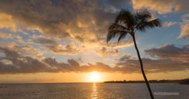 ロイヤル・コナ・リゾート #379(ベイタワー) » オーシャンフロント・コーナーキングが凄い / カイルア・コナ ハワイ島