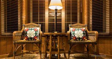 キラウエア・ロッジ & レストラン B&B #KEHAU