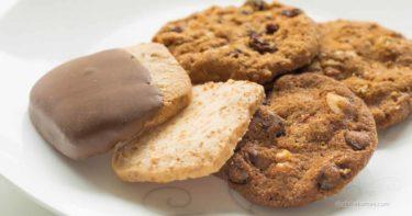 ミセス・バリーズ・コナ・クッキーズ » 軽めサクサクで美味しい! / ハワイ島 コナ・コースト